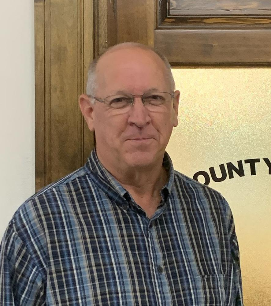 County Judge - Denny Foster