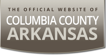 Tax Collector - Columbia County, Arkansas